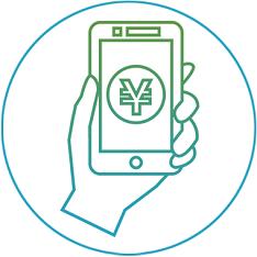 一键支付是多利平台利用移动互联网推出的一种支付解决方案,实现患者一键扫码支付